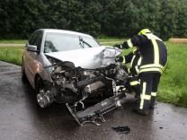 Unfall a95 starnberg