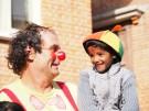Toni Toss Maiti Kinderhilfe Kathmandu