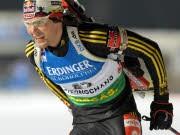 Biathlon WM Korea, dpa
