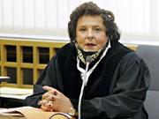 Medienhype um Ex-Staatsanwältin: Eine gemachte Heldin AP