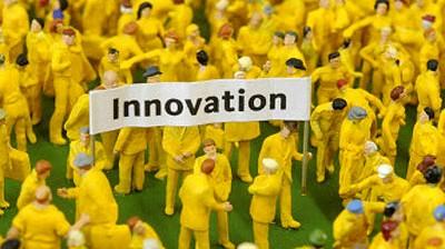 Innovation Innovationsindikator 2009