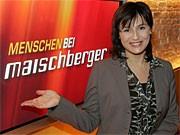 Sandra Maischberger; dpa