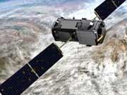 Klimawandel, Nasa, Satellit, OCO
