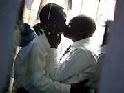 Weiltweit verfolgt: Homosexuelle AFP