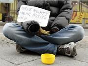 Ostdeutschland verarmt Wohlstand für wenige dpa