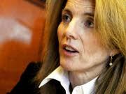 Clinton-Nachfolge im US-Senat,Caroline Kennedy verzichtet, ap
