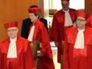Verfassungsgericht zweifelt an der EU-Reform (Bild)
