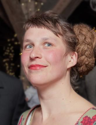Verena Halbritter