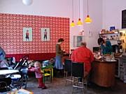 Café Sirup
