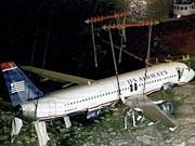 Flugzeug, Hudson, Die Stille im Cockpit, dpa