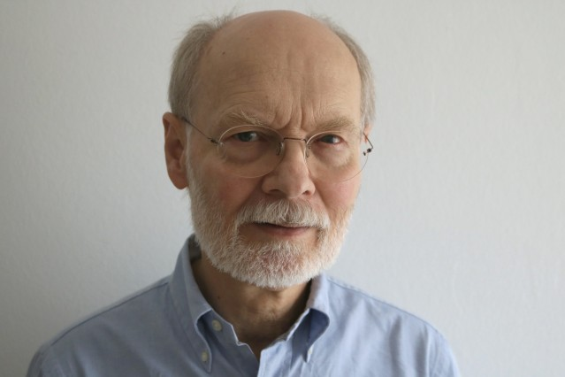 Eberhard Brucker