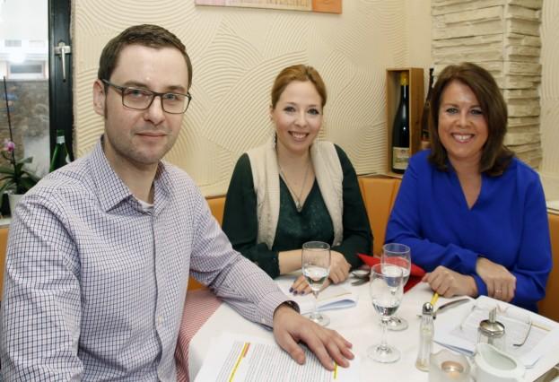 Gautings FDP stellt ihr Wahlprogramm vor