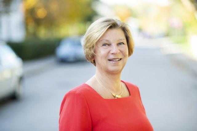 Eva Maria Klinger