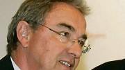 Ehemaliger Vorstandsvorsitzender der BayernLB, Rudolf Hanisch; dpa
