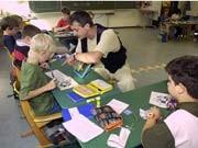 Lehrer klagen gegen Verbeamtungsregeln, dpa