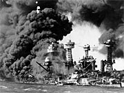 Angriff auf Pearl Harbor; Reuters
