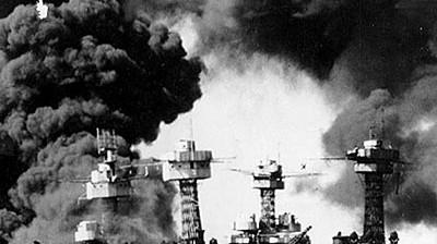 2. Weltkrieg: Japan und die USA