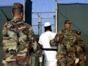Streit über Guantanamo-Insassen, Union: Nicht unser Problem, ddp