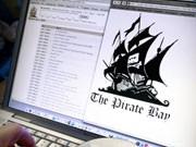 Prozess gegen Pirate Bay