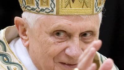 Katholischer Holocaust-Leugner