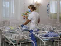 Coronavirus - Ukraine
