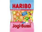 Jogi-Bussi alias Yoghurt Gums, Foto: Haribo