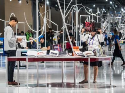 Frankfurter Buchmesse in der Pandemie: Zitterpartie