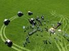 Milchbauern protestieren mit Pulverwolke gegen Einlagerungen (Vorschaubild)