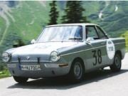 Autos, die das Herz bewegten (20): BMW 700