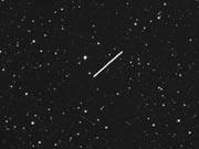 Asteroid verfehlt die Erde