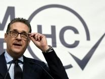 Ehemaliger FPÖ-Vorsitzender plant Comeback mit neuer Partei