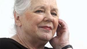 Zum Tod der Schauspielerin Ruth Drexel