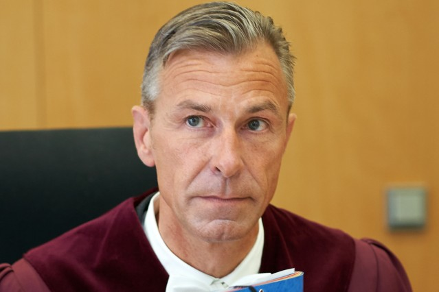 Verfassungsgericht verhandelt über Radarfallen