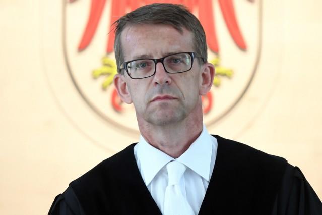 Verfassungsklage der Freien Wähler Brandenburg