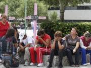 Ciudad Juarez Entzugsklinik Massaker Drogenkrieg Mexiko USA, dpa
