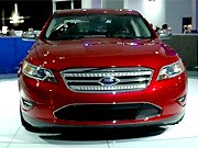 Ford Taurus; Pressinform