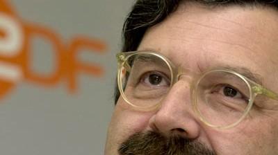 Union gegen ZDF-Mann Brender