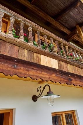 Denkmalschutzmedaille für Hofna-Hof St. Christoph