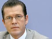 Guttenberg, dpa