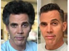 """2020-06-17 10_42_01-Steve-O auf Instagram_ """"I had to say goodbye to the hair hel"""