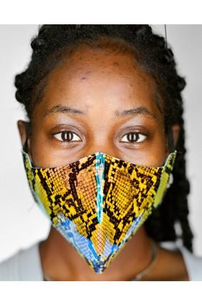 Alexis Nwokoji, Schauspielerin, Brooklyn
