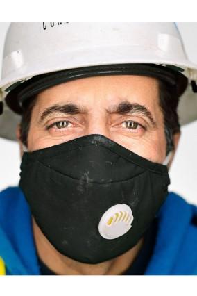 Jack Eira, Vorarbeiter, Long Island