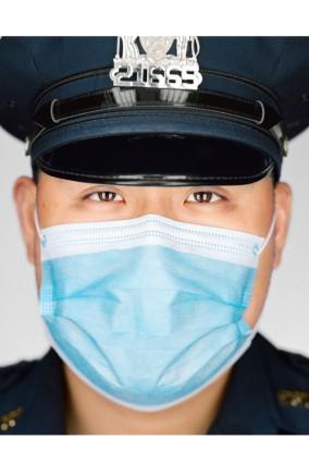 Bryant Ko, Polizeibeamter, Queens