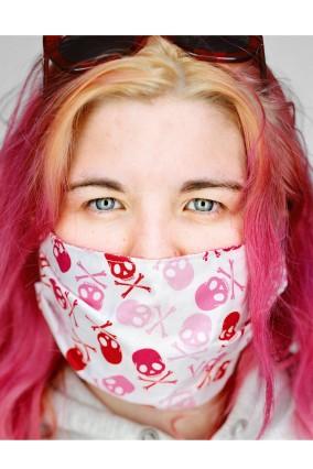 Anna Cheeseman, Designstudentin, Tribeca.