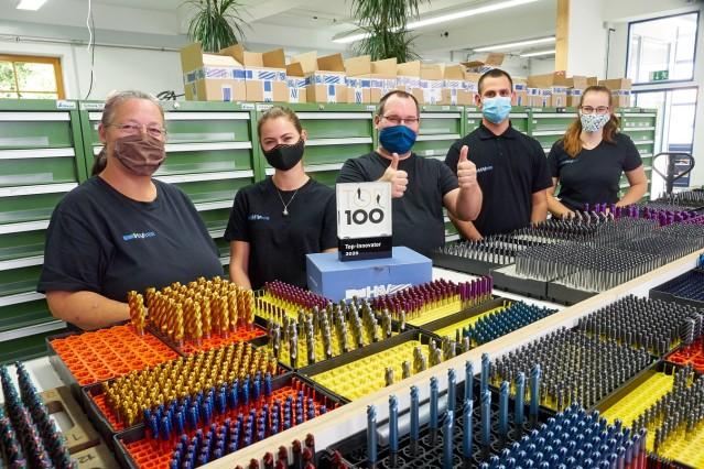 Top Innovator - Hofman und Vratny