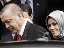 Türkei Erdogan soziale Medien