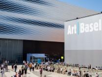 Kunstmarkt: Kapital gesucht