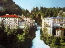Österreich - Bad Gastein
