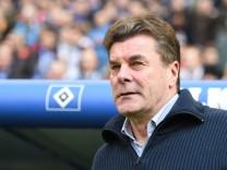 Hamburger SV - Dieter Hecking
