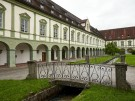 Kloster Benediktbeuern Südtrakt Zuschuss Südarkaden 9
